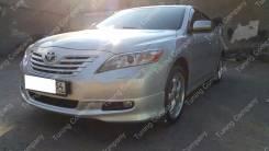 Обвес кузова аэродинамический. Toyota Camry, ACV40, AHV40, ACV45, GSV40, ASV40 Двигатели: 2GRFE, 2AZFXE, 2AZFE, 2ARFE. Под заказ