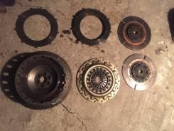 Сцепление. Nissan Skyline Двигатели: RB20DET, RB25DET