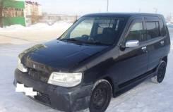 Бампер передний для Ниссан Куб (Nissan Cube)