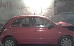 Крыло переднее левое для Ниссан Микра (Nissan Micra)