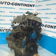Двигатель в сборе. Mazda Familia, BJ5P Двигатель ZL