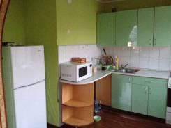 1-комнатная, Некрасова , 92 район 90. Центр, частное лицо, 30 кв.м. Кухня