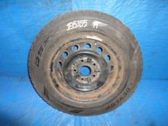 Dunlop DSX-2. Зимние, без шипов, износ: 5%, 1 шт