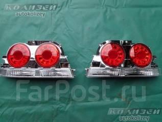 Стоп-сигнал. Nissan Skyline, BCNR33, ECR33, HR33, ER33, ENR33