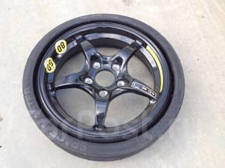 Запасное колесо Mercedes-Benz w203 CLC. x16