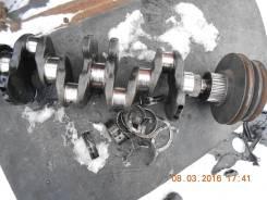 Коленвал. Mazda Bongo, SK22M Двигатель R2