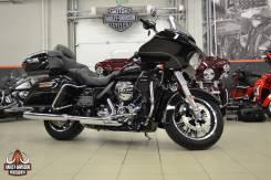Harley-Davidson CVO Road Glide Ultra. 1 690 куб. см., исправен, птс, без пробега