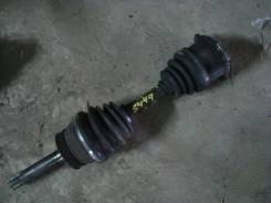 Привод. Nissan Terrano, PR50 Двигатели: TD27ETI, TD27TI