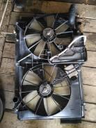 Радиатор охлаждения двигателя. Toyota Celsior, UCF30, UCF31 Lexus LS430, UCF30, UCF31 Двигатель 3UZFE