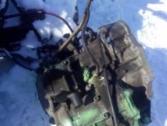 Автоматическая коробка переключения передач. Toyota Nadia Двигатели: 1AZFSE, 3SFSE, 3SFE