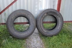Dunlop Grandtrek AT3. Летние, износ: 20%, 2 шт
