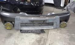 Бампер. Honda Orthia, EL2, EL3, EL1