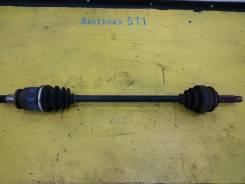 Привод. Subaru Legacy B4, BE5 Двигатель EJ20