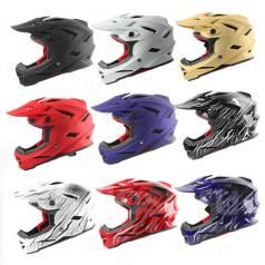 Шлемы и каски. Под заказ
