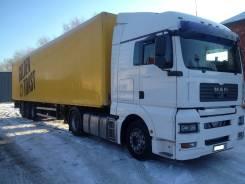 MAN TGA 18.480 4x2 BLS-L. Продается грузовик MAN TGA, 12 816 куб. см., 18 000 кг.