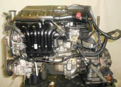 Продам Двигатель Mazda ZJ в сборе с АКПП (FF DY3W)