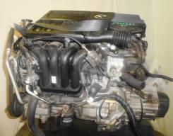 Продам Двигатель Mazda ZY в сборе с МКПП (FF DY)