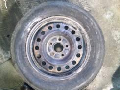 Продам колеса nissan .toyota. x15 5x114.30 ЦО 68,0мм.