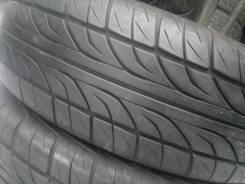Dunlop SP 70e. Летние, износ: 10%, 4 шт