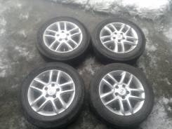Opel. 6.0x15, 5x110.00