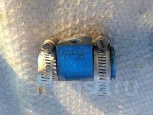 Проставка под датчик температуры охлаждающей жидкости.