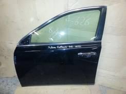 Дверь боковая. Subaru Outback, BRM, BRF, BR9, BR
