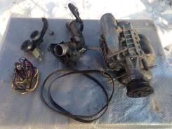 Нагнетатель. Toyota Corolla, NZE121 Toyota Vitz, NCP13 Двигатели: 1NZFE, 2NZFE