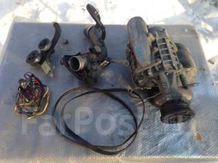 Нагнетатель. Toyota Vitz, NCP13 Toyota Corolla, NZE120, NZE121, NZE124 Двигатели: 1NZFE, 2NZFE
