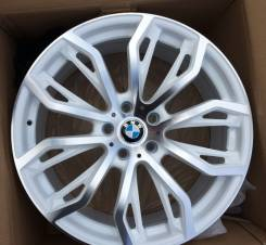 BMW. 9.5/10.5x20, 5x120.00, ET45/, ЦО 74,1мм.