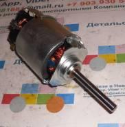 Мотор печки. Nissan Mistral