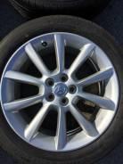 Toyota Allion. 7.0x17, 5x100.00, ET45