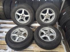 Subaru. 6.0x14, 5x100.00, ET50