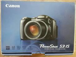 Canon PowerShot. 6 - 6.9 Мп, зум: 12х