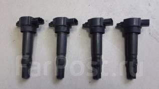 Катушка зажигания. Mitsubishi Colt, Z24A, Z23A, Z22A, Z21A, Z24W, Z23W Двигатель 4A91