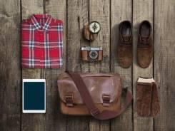 Ателье ТТТ оказывает услуги по ремонту одежды, обуви, сумок, чемоданов.