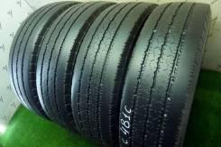 Bridgestone Duravis R205. Летние, 2008 год, износ: 30%, 4 шт