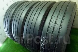 Bridgestone Duravis. Летние, 2011 год, износ: 30%, 4 шт
