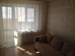 1-комнатная, улица Краснореченская 159а. Индустриальный, частное лицо, 33 кв.м.