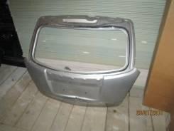 Дверь багажника. Opel Antara