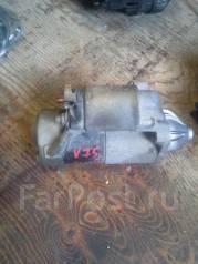 Стартер. Mitsubishi Pajero, V65W, V75W, V45W, V25W, V25C