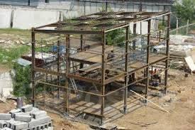 Ремонт и строительство любой сложности
