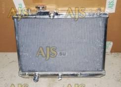 Радиатор охлаждения двигателя. Suzuki Kei, ZC31S, ZC21S, ZD21S, ZC11S, ZC71S, ZD11S Suzuki Swift, ZC31S, ZC, ZC21S, ZC11S, ZD11S, ZD21S, ZC71S