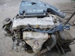 Двигатель GA-15 Nissan Sunny