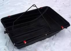 Продам сани для снегохода БШВ 100 П пластиковые
