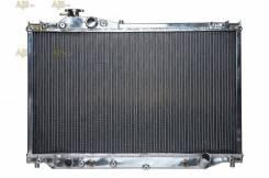 Радиатор охлаждения двигателя. Toyota: GS300, Cresta, Verossa, Carina, Mark II Wagon Blit, Celica, Crown / Majesta, Alphard Hybrid, Alphard, Corona, S...