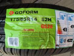 Goform G520. Летние, 2017 год, без износа, 4 шт
