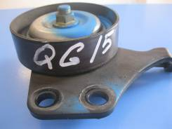Натяжной ролик. Nissan Sunny, FB15 Двигатель QG15DE