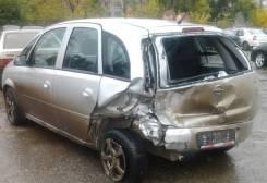Дверь передняя для Опель Мерива (Opel Meriva)