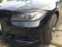 Накладка на фару. BMW 3-Series, E90