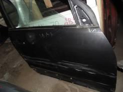 Дверь боковая. Suzuki Grand Vitara